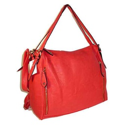 [WK-MP-SEL1-BAG1] Red Bag